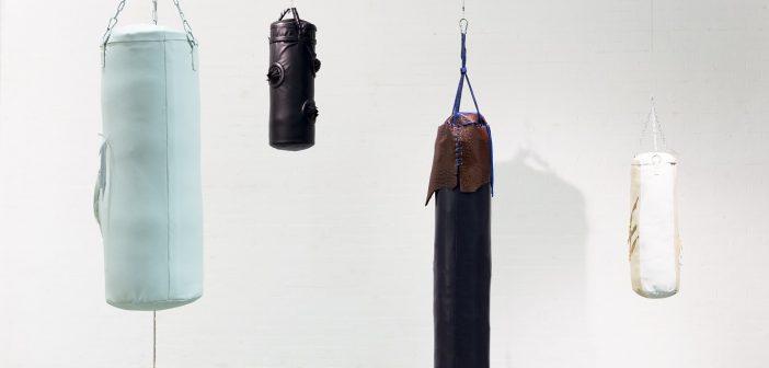 Exposición de los sacos