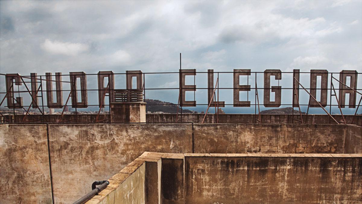 Ciudad Elegida