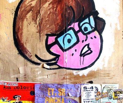 Velma en la ciudad Nº3