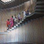 Visita al edificio MTNG experience