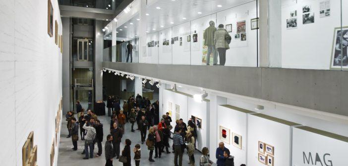 Exposición Gráfic