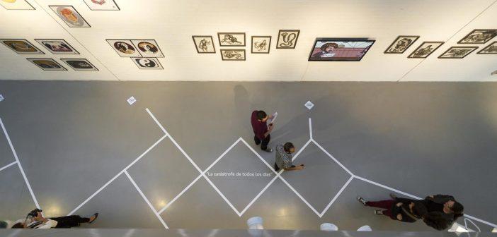 SOS 4.8 - Arte en el MAG