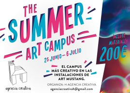 """""""H"""" SUMMER ART CAMPUS 2018"""