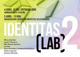EXPOSICIÓN IDENTITAS (LAB) 2