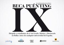 BECA PUENTING 9
